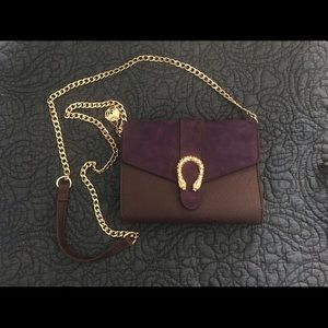 Big Buddha Crossbody